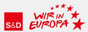 Logo SPD Fraktion Europa
