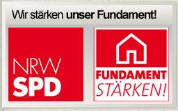 Die NRWSPD will ihr Fundament stärken. Die Entscheidung über die VDS wird sich darauf auswirken.